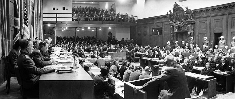 Проф. Искра Баева/Военните престъпления, извършени от велики държави, не са осъдени след Нюрнберг!