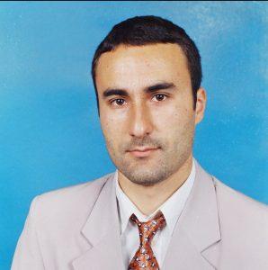 Людмил Цветков, доктор по политология, бивш дипломат, автор на шахматни книги на английски език